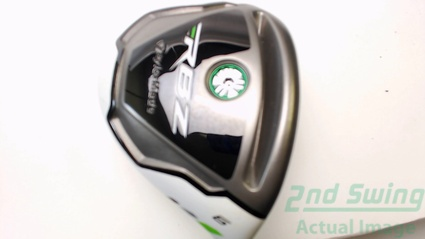 TaylorMade RocketBallz Hybrid 6-Hybrid 6H 28 Graphite Ladies Right