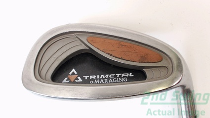 ORLIMAR Trimetal Wedge Sand SW Graphite Stiff Right
