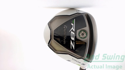 TaylorMade RocketBallz Tour TP Fairway Wood 3+ Wood 13.0* Graphite Stiff Right 43 in
