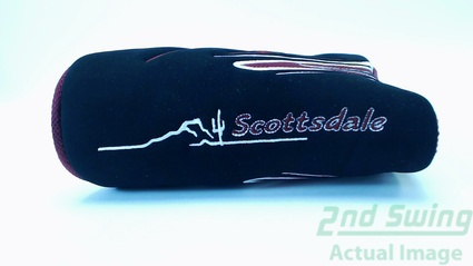 Ping Scottsdale Series Blade Putter Headcover