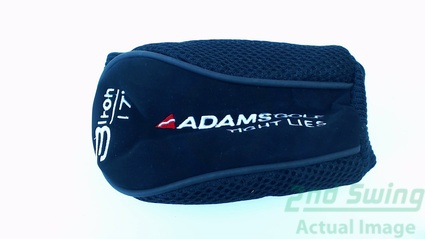 Adams Tight Lies headcover