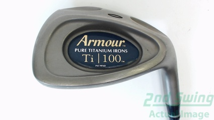 Tommy Armour Titanium 100 Gap GW Graphite Senior Right Handed 36.00 Inches