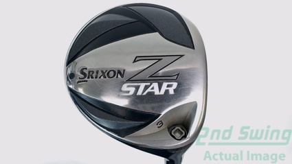 Srixon Z Star 3-Wood 3W Graphite Stiff Right Handed 43.25 Inches