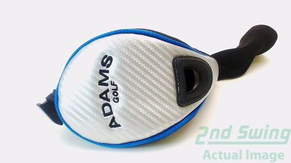 Adams Fast 12 3+ Wood Headcover