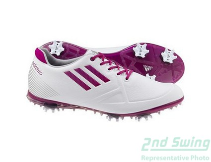Adidas Adizero Tour Womens Golf Shoe