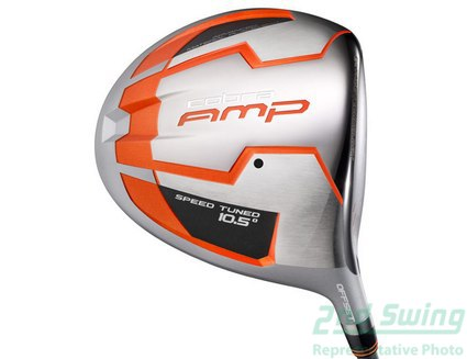 New Cobra AMP OS New Driver