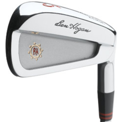 Ben Hogan Apex Edge Single Iron
