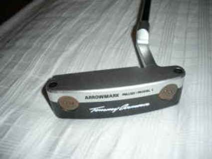Tommy Armour Arrowmark 1 Putter