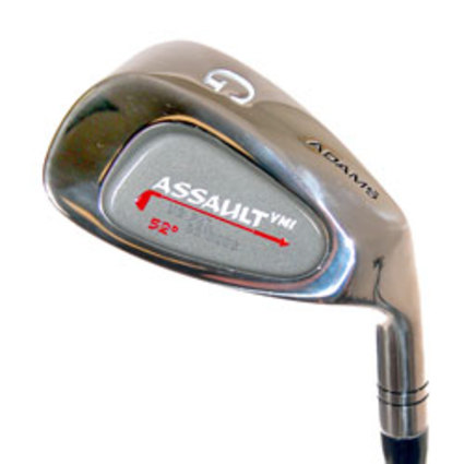 Adams Assault VMI Wedge