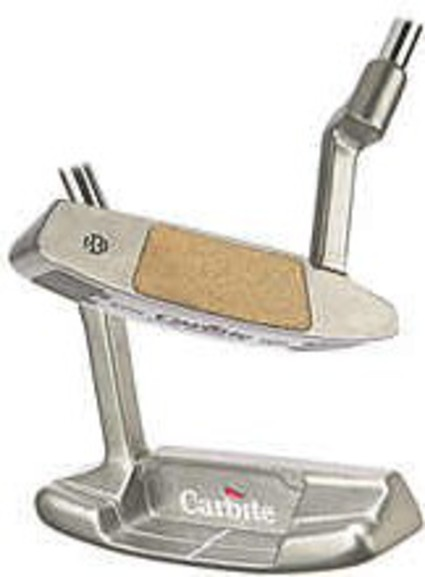 Carbite B Five Putter
