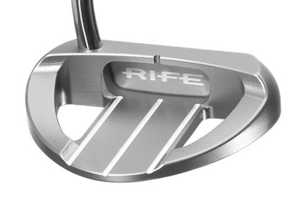 Guerin Rife Barbados Putter