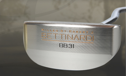 Bettinardi BB 31 Putter
