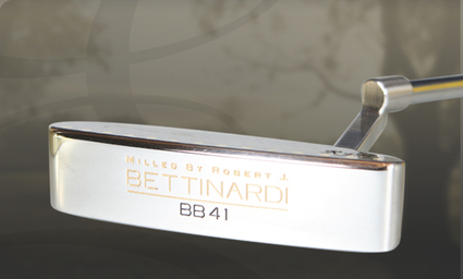 Bettinardi BB 41 Putter