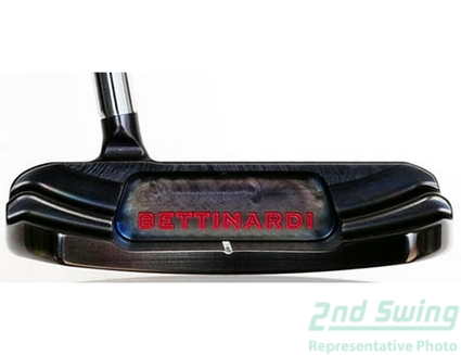 New Bettinardi BB53 H Belly New Putter