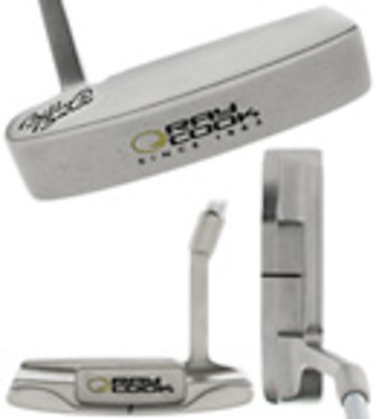 Ray Cook Belly Baroo II Putter