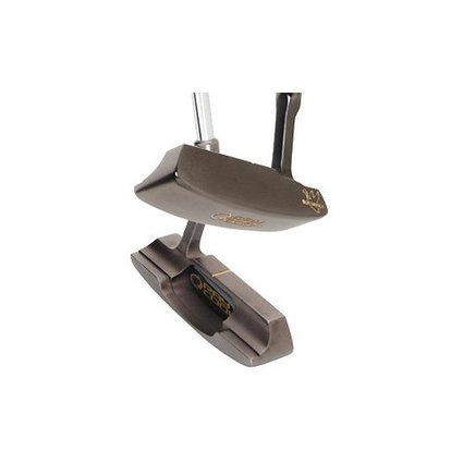 Ray Cook Blue Goose Nickel 1 Putter