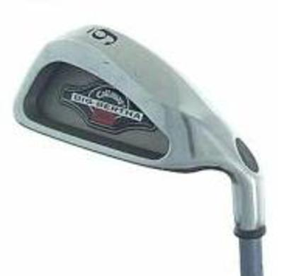Callaway 1994 Big Bertha Iron Set
