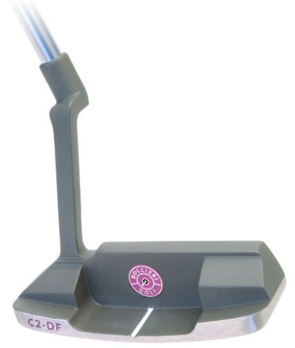 Heavy Putter C2W-DF Putter