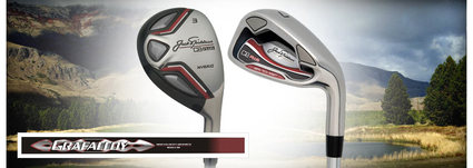 Nicklaus CB Plus Iron Set