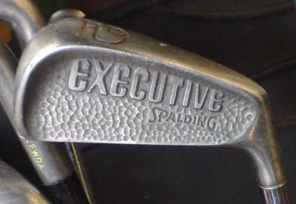 Topflite Executive Single Iron