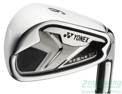 Yonex Ezone SD Single Iron