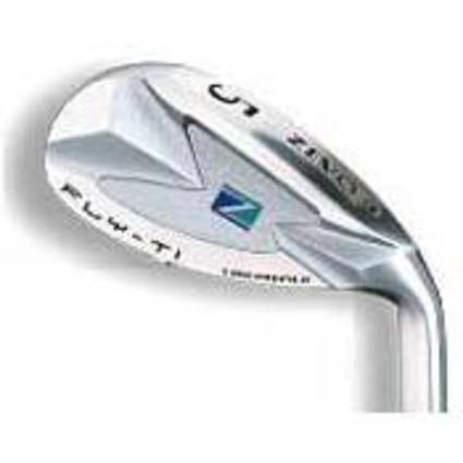 Zevo Fly-Titanium Single Iron