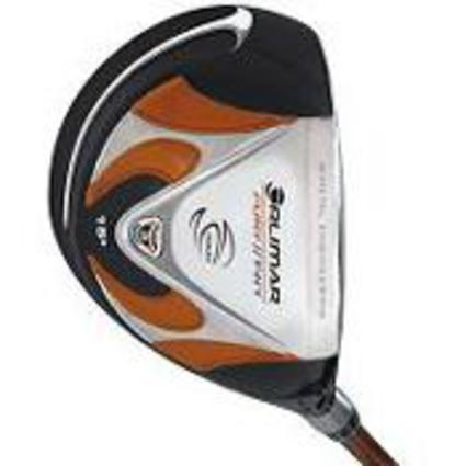 Orlimar Fury Tour Fairway Wood
