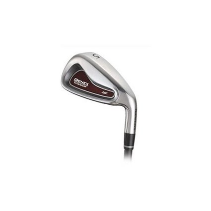 Nickent Genex Titamium Wedge