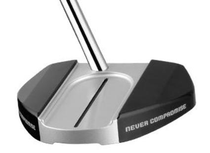 Never Compromise GM2 Exchange 2 Putter