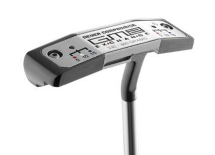 Never Compromise GM2 Exchange 6 Putter
