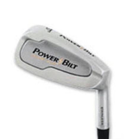 Powerbilt Grand Slam GS125 Iron Set