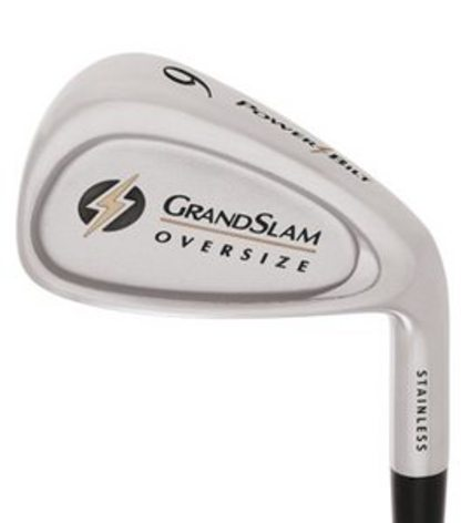 Powerbilt Grand Slam Oversize Single Iron