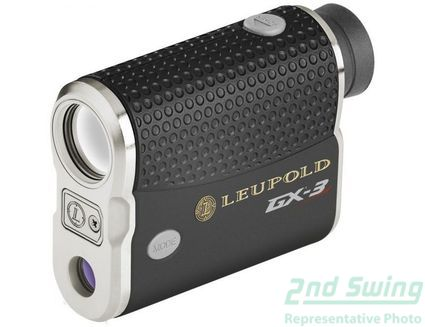 New Leupold GX-3i New Range Finder