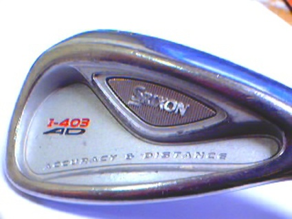 Srixon i-403AD Iron Set