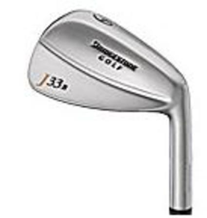 Bridgestone J33 Forged Blade Iron Set