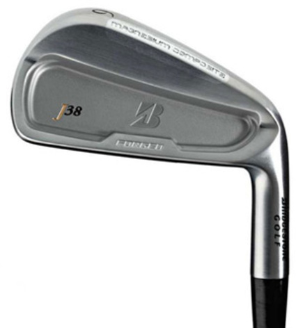 Bridgestone J38 Cavity Back Single Iron