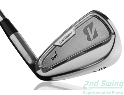 New Bridgestone J40 DPC New Single Iron
