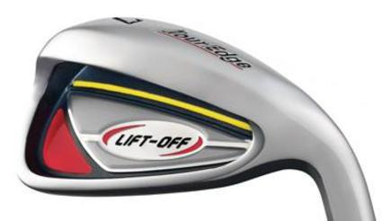 Tour Edge Lift Off Wedge
