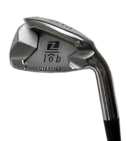 Zevo LOB Oversize Single Iron