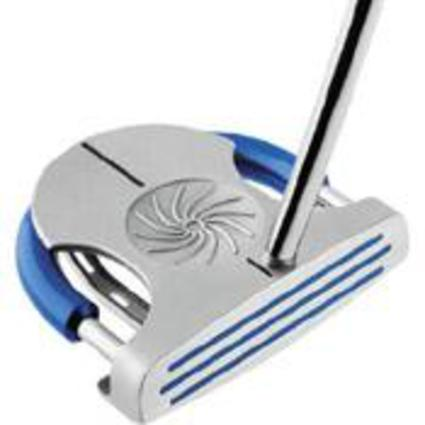 Burrows Mac Ion Putter