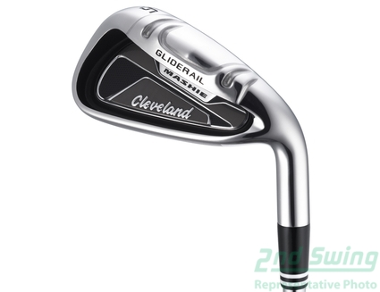 New Cleveland Mashie New Single Iron