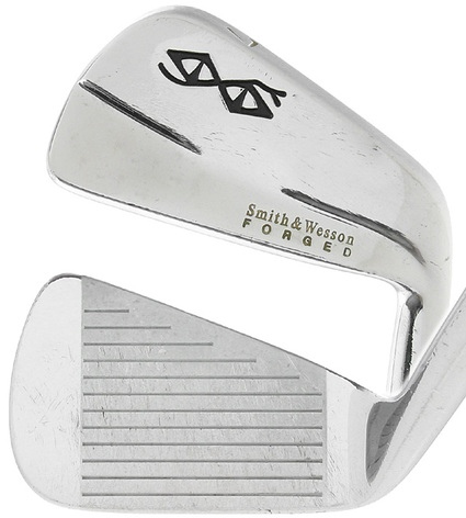 Snake Eyes MB 1 Single Iron