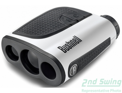 New Bushnell Medalist New Range Finder