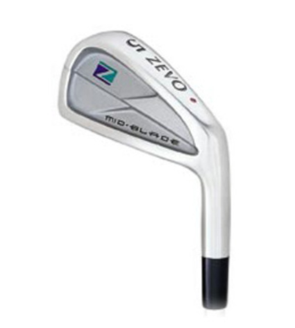 Zevo Mid Blade Single Iron