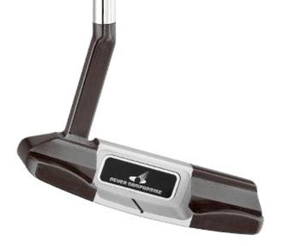 Never Compromise Milled Series 2 Putter