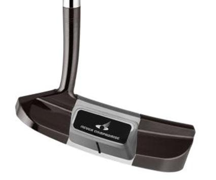 Never Compromise Milled Series 7 Putter