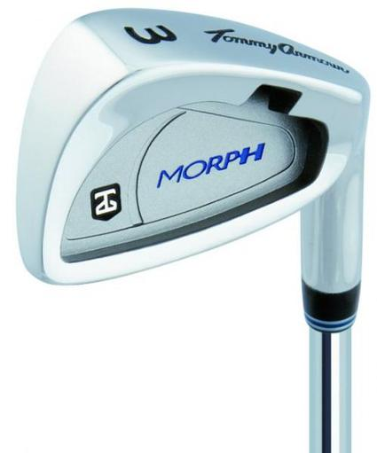 Tommy Armour Morph Iron Set