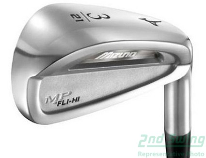New Mizuno MP Fli-Hi DLR New Hybrid