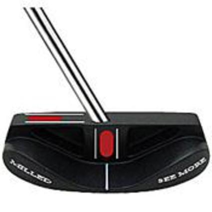See More One T Putter