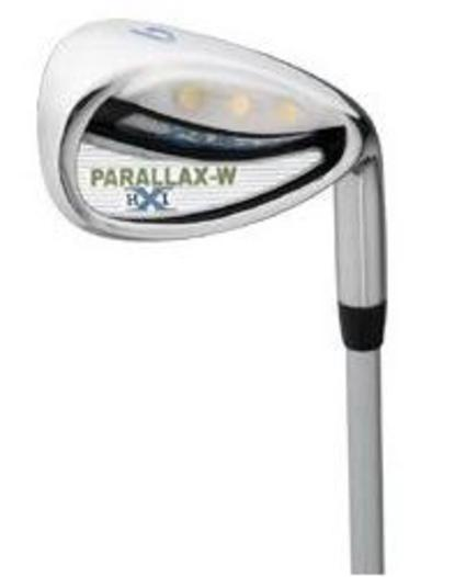 Lynx Parallax Lady Single Iron